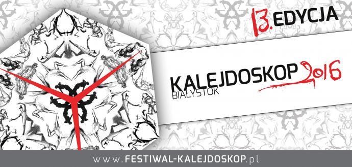 """Zdjęcie: Białystok: XIII Festiwal """"Kalejdoskop"""""""