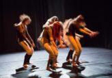 Zdjęcie: Warszawski Teatr Tańca