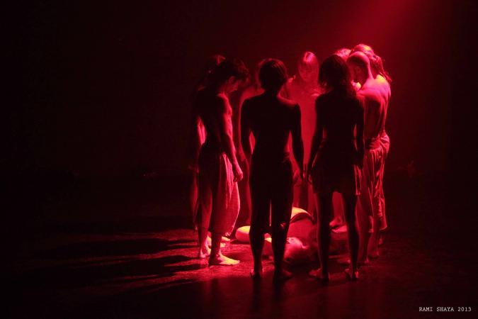 """Zdjęcie: Łódź/III Retroperspektywy 2014: Teatr Chorea """"Brzydal"""""""