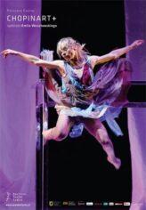 Zdjęcie: Bałtycki Teatr Tańca