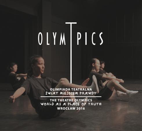 Zdjęcie: Wrocław/Olimpiada Teatralna: Tadashi Suzuki, Kameron Steele, Aleksiej Lewiński, Odin Teatret – warsztaty