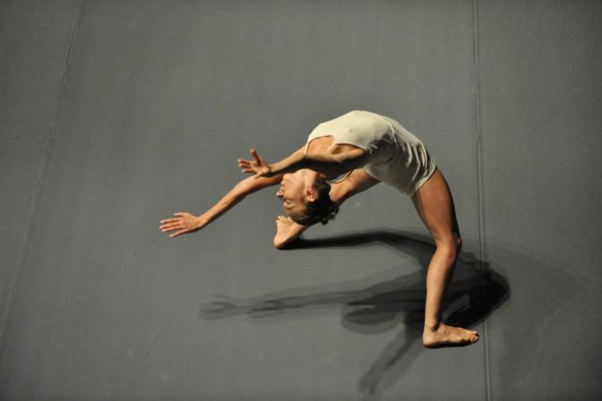 "Zdjęcie: Łódź/Choreographic Strategies – New Perspectives: ""Mr. Gaga"" – reż. Tomer Heymann (Izrael)"