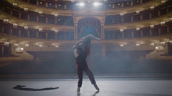 """Zdjęcie: Kina w Polsce/Bolshoi Ballet Live 2018-2019: """"Bajadera"""" – chor. Marius Petipa, Jurij Grigorowicz – transmisja"""