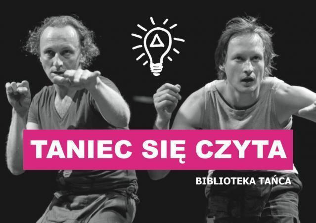 """Zdjęcie: Gdańsk/Biblioteka Tańca: Projekt """"Taniec się czyta 2014"""" – Weekend III"""