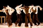 Zdjęcie: Festiwal Teatrów Tańca Zawirowania