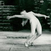 """Zdjęcie: Poznań: Polski Teatr Tańca """"Conrad Drzewiecki – in memoriam. Artyści wczoraj i dziś"""""""
