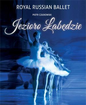 """Zdjęcie: Kalisz: Royal Russian Ballet """"Jezioro łabędzie"""""""