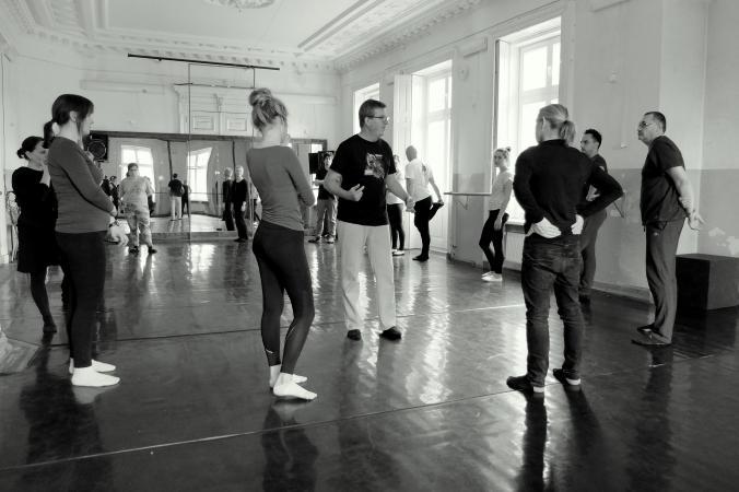 """Zdjęcie: Wrocław/Wrocławski Teatr Pantomimy: """"Akcja: EDUKACJA 3.0"""" – warsztaty dla nauczycieli i pedagogów"""