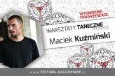 Zdjęcie: Maciej Kuźmiński