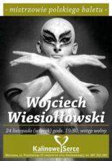 Zdjęcie: Wojciech Wiesiołłowski