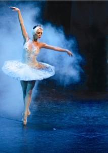 """Zdjęcie: Kraków: Russian National Ballet """"Jezioro łabędzie"""""""