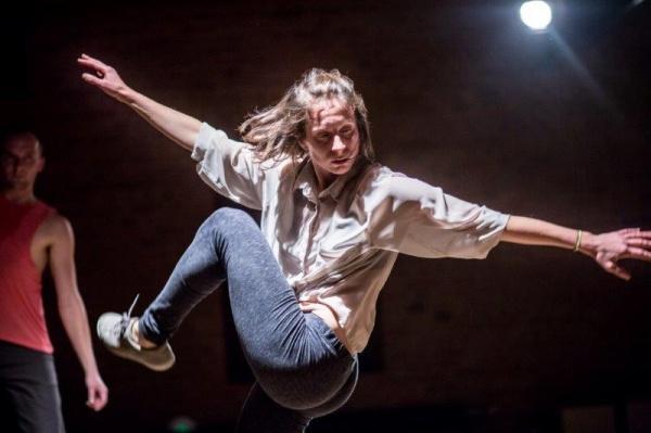 Zdjęcie: Poznań: Fajfy o szóstej – zajęcia taneczne dla amatorów. Prowadzenie: Marysia Zimpel