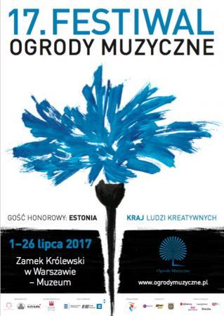 """Zdjęcie: Warszawa/XVII Festiwal Ogrody Muzyczne: """"Noce"""" – chor. Angelin Preljocaj (projekcja)"""