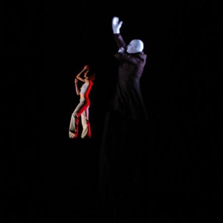 """Zdjęcie: Poznań: Polski Teatr Tańca """"Już się zmierzcha"""" i """"Nondescript"""""""