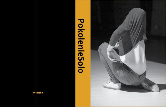 """Zdjęcie: Białystok/Festiwal Kalejdoskop 2014: Spotkanie z Anną Królicą – promocja książki """"Pokolenie Solo"""""""