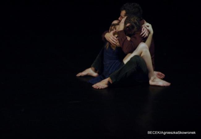 """Zdjęcie: Lublin/XI Festiwal """"Kontestacje"""": Anna Kosiorowska """"Twarze Medei"""""""