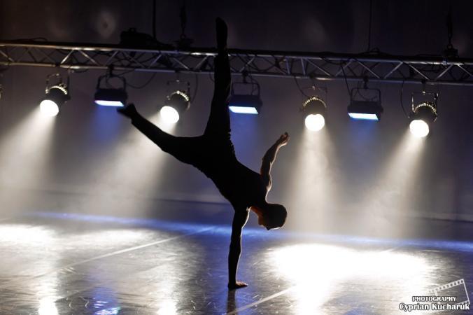"""Zdjęcie: Lublin/Weekend z tańcem: Teatr Tańca Caro Dance """"We are"""""""