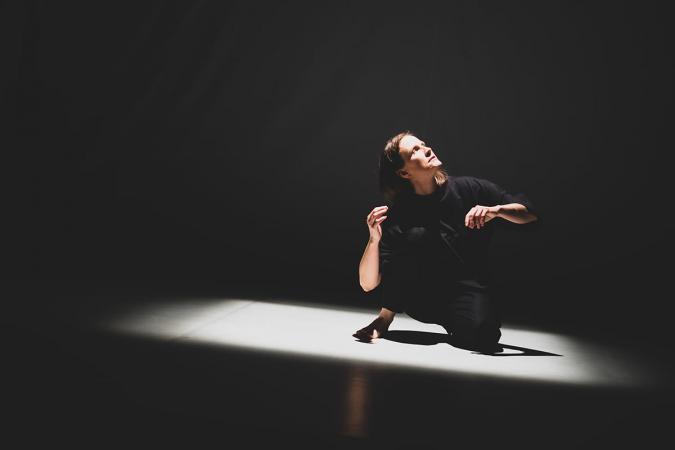 Zdjęcie: Warszawa/Mazowiecki Instytut Kultury/Portrety choreograficzne: Anna Piotrowska