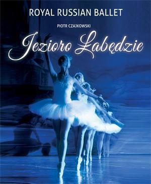 """Zdjęcie: Głogów: Royal Russian Ballet """"Jezioro łabędzie"""""""