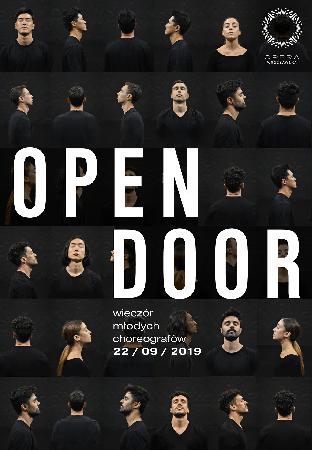 """Zdjęcie: Wrocław/Opera Wrocławska: """"Open Door II"""" – wieczór młodych choreografów"""