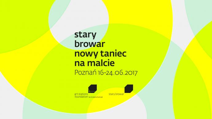 Zdjęcie: Poznań: Stary Browar Nowy Taniec na Malcie 2017