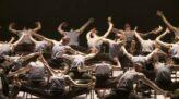 Zdjęcie: Międzynarodowy Festiwal Tańca Współczesnego Ciało/Umysł