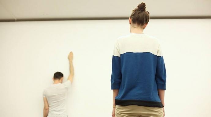 """Zdjęcie: Białystok/XXIX Dni Sztuki Współczesnej: Podsumowanie projektu """"Days for Dancing"""" Tomasza Bazana"""