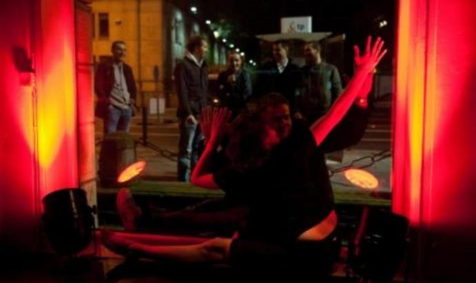 """Zdjęcie: Warszawa/XV Festiwal Ciało/Umysł: """"Go! Go! Dance!"""" – noc tańca"""