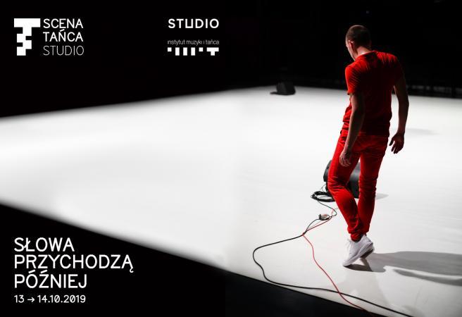 Zdjęcie: Warszawa: 39. Scena Tańca Studio