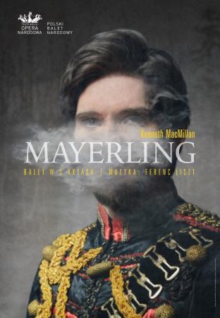 Zdjęcie: Warszawa/Teatr Wielki – Opera Narodowa: Mayerling, choreografia Kenneth MacMillan