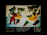 Zdjęcie: FRU Festiwal: Polski Festiwal Kontakt Improwizacji
