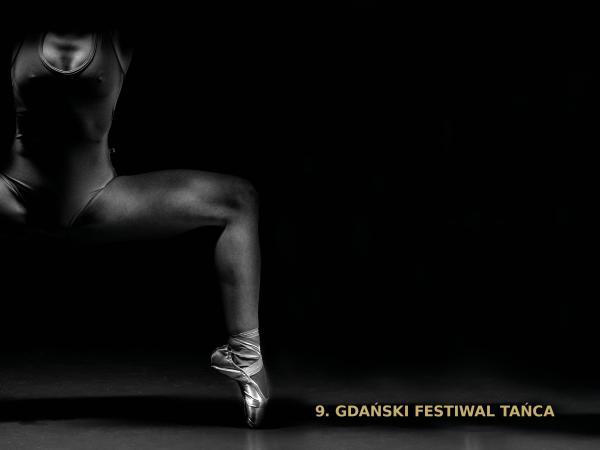 Zdjęcie: IX Gdański Festiwal Tańca/Solo Dance Contest 2017: Preselekcja – dzień 3