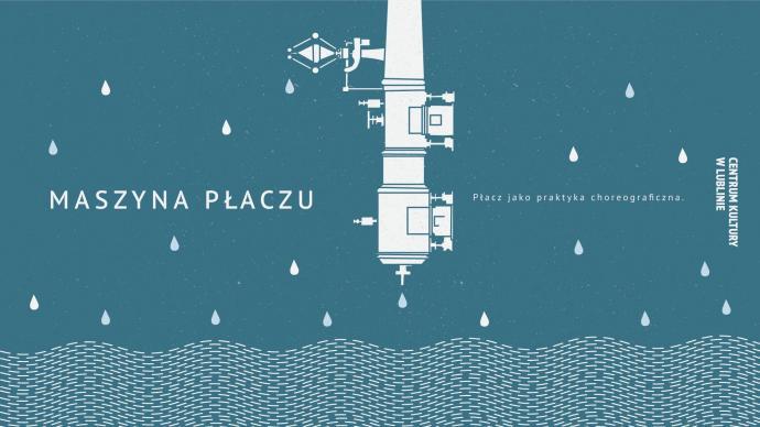 """Zdjęcie: Lublin/XXI Konfrontacje Teatralne: Warsztaty """"Płacz jako praktyka choreograficzna"""". Prowadzenie: Mădălina Dan, Agata Siniarska"""