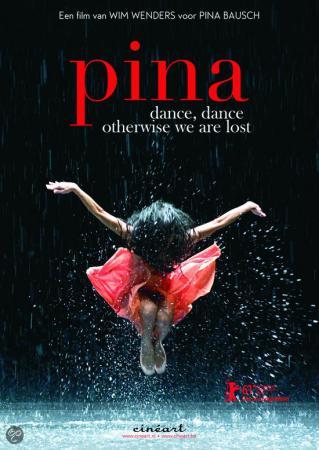 Zdjęcie: Sopot/Teatr na Plaży: PINA – reżyseria: Wim Wenders