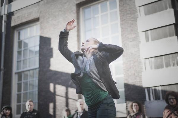 Zdjęcie: Poznań: Fajfy o szóstej – zajęcia taneczne dla amatorów. Prowadzenie: Katarzyna Sitarz