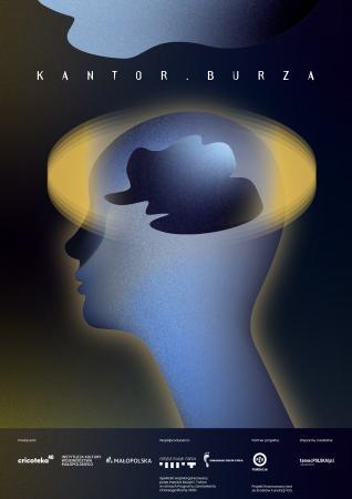 """Zdjęcie: Kraków/Zamówienia choreograficzne 2020/""""Rollercoaster. Kolekcjonerzy wrażeń"""": """"Kantor. Burza"""" – chor. Anna Godowska, reż. Sławomir Krawczyński"""