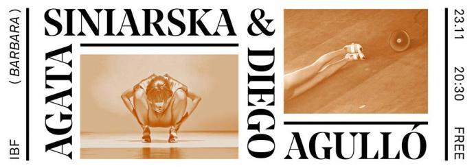 "Zdjęcie: Wrocław/In Between Festivals: Agata Siniarska ""[…,]"""