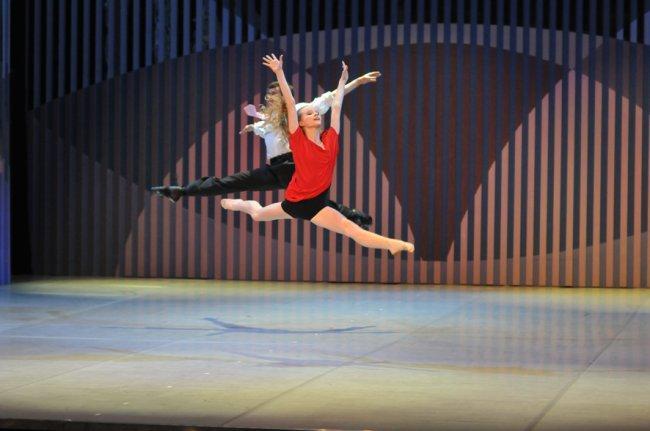 Zdjęcie: Łódź/Teatr Wielki: Gala baletowa – chor. Dominik Muśko