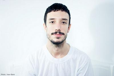 Zdjęcie: Lublin/Maat Festival 2014/Israel Now: Andrea Costanzo Martini  –  spotkanie