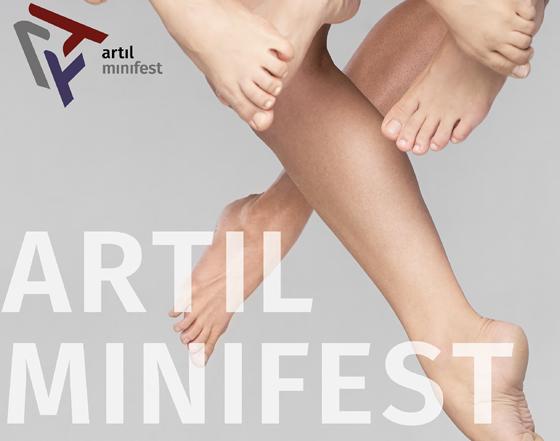 """Zdjęcie: Lublin: """"Artil minifest"""" – pokazy na zakończenie projektu"""