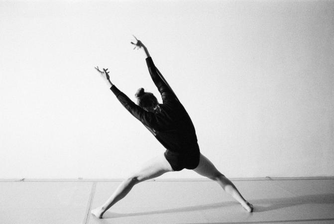 """Zdjęcie: Bytom/Teatr ROZBARK: Victoria Kennett """"Instant Composition"""" – otwarte warsztaty improwizacji"""