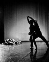 Zdjęcie: Lubelski Teatr Tańca