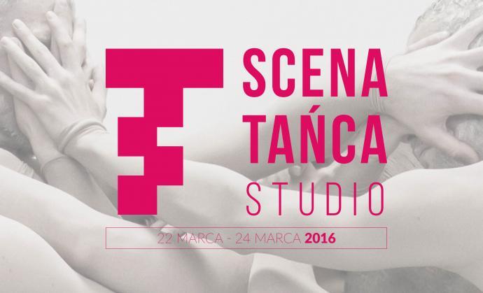 """Zdjęcie: Warszawa: Scena Tańca Studio 2016 – odsłona II: """"Station de corps"""""""