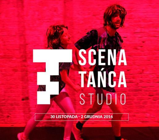 """Zdjęcie: Warszawa: Scena Tańca Studio 2016 – odsłona XI: """"Strategia dla tańca"""""""