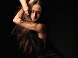 """Zdjęcie: Sopot/Body Space Festival Dance_Music: Iwona Olszowska """"Przestrzeń ciała"""" – warsztaty"""