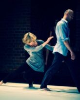Zdjęcie: Teatr Tańca Zawirowania