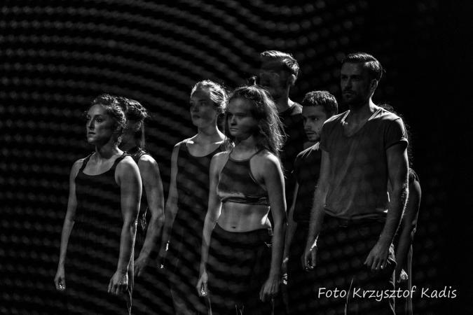 """Zdjęcie: Kraków/""""MY   WY on tour"""": Krakowski Teatr Tańca """"MY   WY"""""""