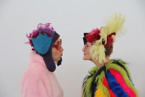 """Zdjęcie: Łódź/Dotknij Teatru 2014: Teatr CHOREA """"Fju fju"""" –spektakl dla dzieci"""