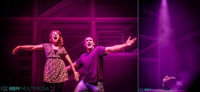 """Zdjęcie: Szczecin/Weekend_100°: Teatr NOWEGO """"Panakeia"""""""