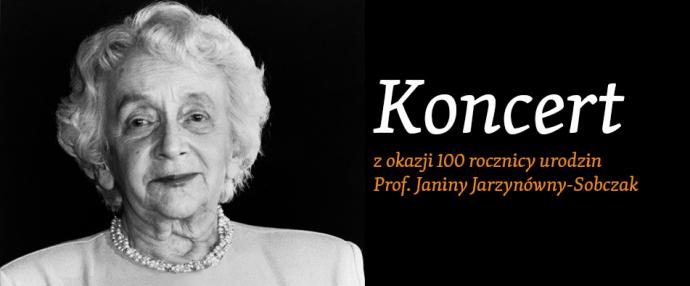 Zdjęcie: Gdańsk/Opera Bałtycka: Koncert z okazji 100. rocznicy urodzin Prof. Janiny Jarzynówny-Sobczak